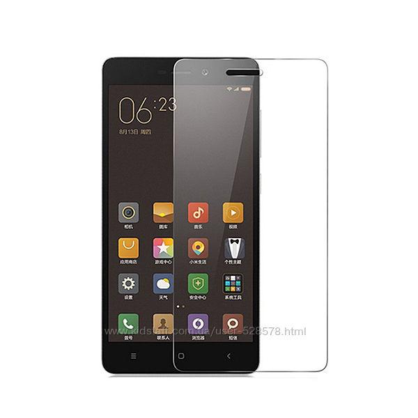 Защитное стекло 2, 5D для Xiaomi Redmi 2 3 3S 4 4A 4X 5A 6 6A 7 7A 8A  Note