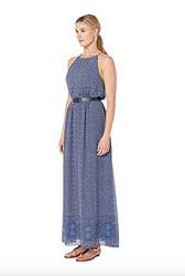 Michael Kors. Роскошное брендовое платье, сарафан с поясом Майкл Корс