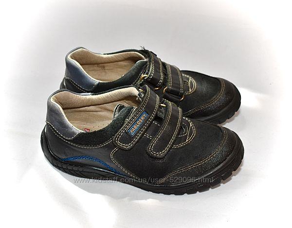 Ботиночки, осенние кроссовки Pablosky