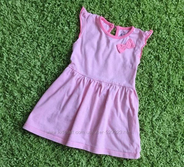 Платье Young Dimension 18-24м