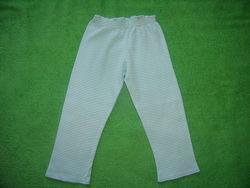 Пижамные штаники на на 2-3 года