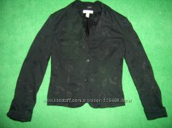 Пиджак MANGO хлопок размер ХS-S