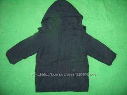 Теплая куртка-пальто CHICCO 92 размер