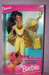 кукла Барби Barbie Flying Hero, 1995