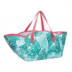 Пляжный коврик-сумка