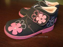 Ботинки для девочек.