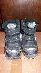 Зимние ботинки на мальчика Том. М р. 29 18, 5-19см