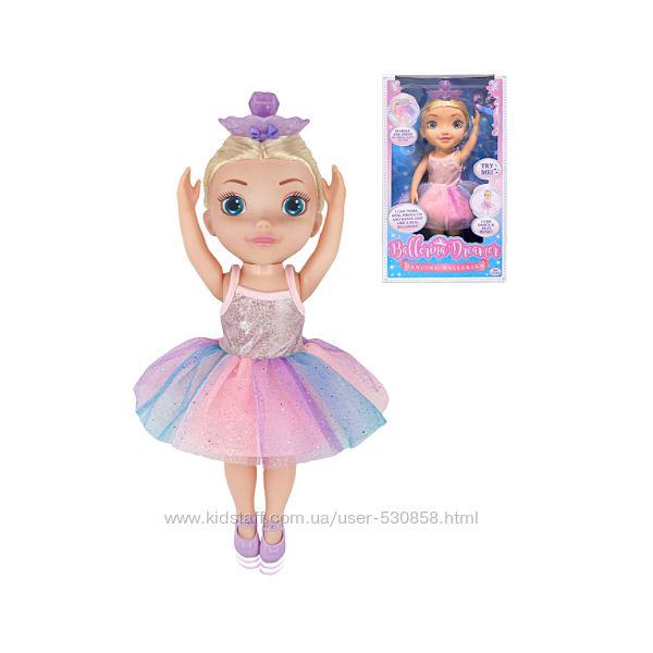 Лялька інтерактивна Ballerina Dreamer 7229