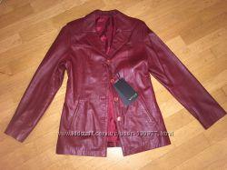 Кожаная куртка, Англия