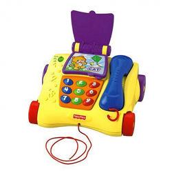 Телефон Fisher Price