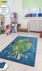 Ковер детский безворсовый Chilai Home 140190