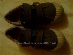 Кеды, кроссовки, туфли спортивные Бартек 33размер натурал. кожа.