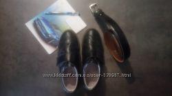 Туфли Бартек Польша 38 размер в идеале в школу