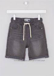 Джинсовые шорты для мальчиков Matalan