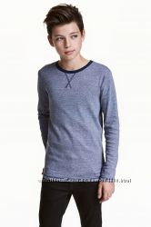 Регланы для мальчика H&M