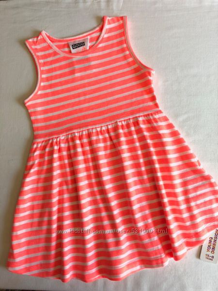 Летние платья для девочек Primark