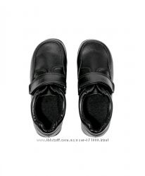 Школьные кожаные туфли для мальчиков Smart Start из Англии