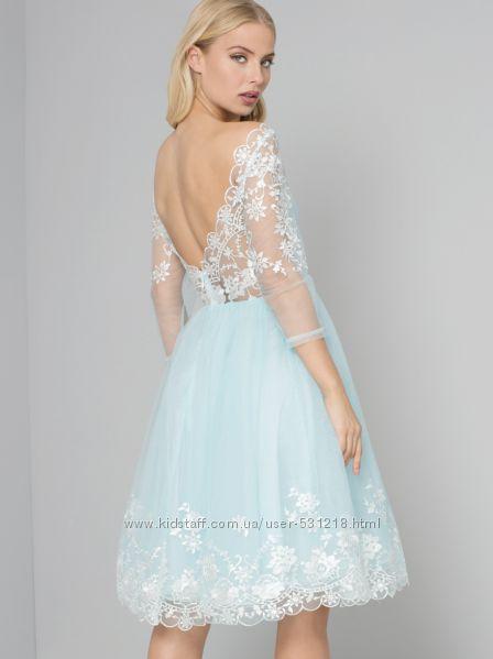 Chi Chi London заказывыю выпускные, коктельные, вечерние платья, Великобрит