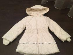 Пальто Chicco раз 3 года 98 см