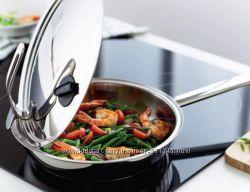 Сковорода От Шефа Идеал 28см Tupperware