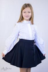 Юбки ALBERO для юных модниц