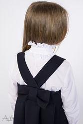 Самые красивые школьные платья ALBERO