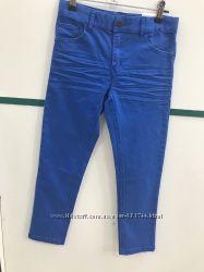 Hm джинсы на мальчика 134