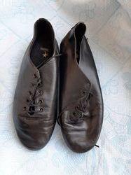 Туфли танцевальные 21см