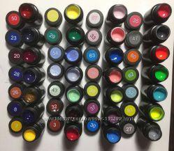 Гель краска KODI. Все цвета в наличии.