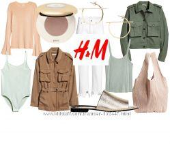 H&M -15 от сейла, Англия. Мгновенный выкуп