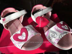 Босоножки для девочек Agatha Ruiz de la Prada, Испания , стелька 20,5см