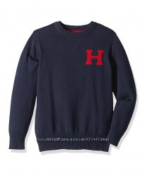 Tommy Hilfiger, свитер хлопок мальчику, 6 лет