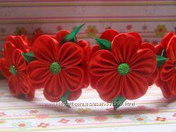 веночек-цветочек