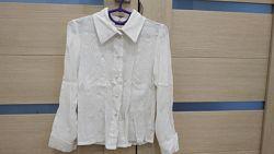 Рубашки в школу 122, 128