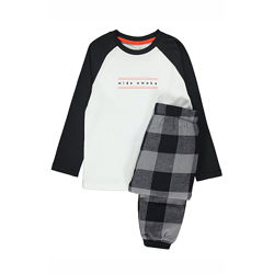 Подарочная пижама 4-5, 5-6, 6-7