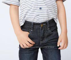 Классные детские джинсы р. 110-116 TCM Tchibo