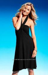 Красивое и стильное платье трансформер р. 44-46евро 50-52наш TCM Tchibo