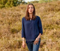 Красивенная блуза туника р. М-ка 40еврот  46наш  TCM Tchibо