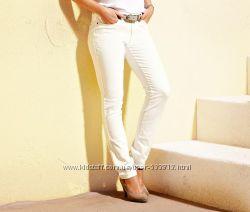 Стильные джинсы с вышивкой  р. М-ка  ТСМ Tchibo