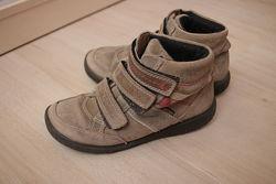 Деми ботинки ЕССО Gore Tex