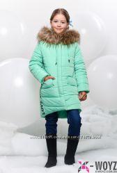 Куртки зимние X-Woyz, разные модели, СП