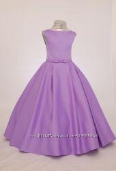 Нарядное платье для принцессы
