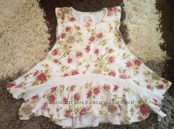 Летнее платье Next