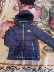 Курточка деми Cool club р. 110-116