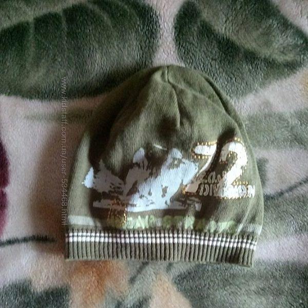Легкая шапочка Tu Tu р. 48-50