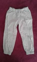 Разные спортивные штаны MOTHERCARE, M&S,  St. Bernard 3-5 лет