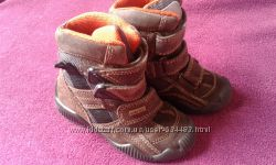 Демисизонные ботинки Primigi мембрана