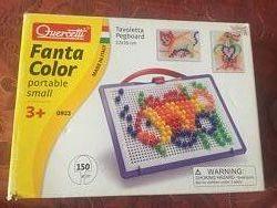 Продам мозаику фирмы Fanta color 150 дет.