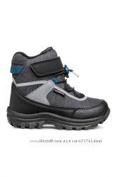 Зимние термо-ботинки H & M