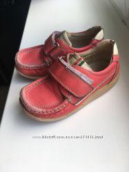 Ортопедическая обувь. Мокасины 26 розмер